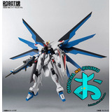 Gundam Freedom Robot Spirits - Bandai-en Mano - Envio Gratis