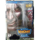 Juego Para Pc Fisico Warcraft Ill The Frozen Throne Expansio