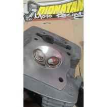 Cabecote Preparado Titan 150 / Fan 125