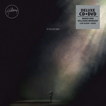 Cd + Dvd Hillsong - Let There Be Light (deluxe) B90
