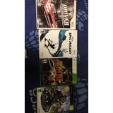 Juegos Xbox 360 Y Wiiwii
