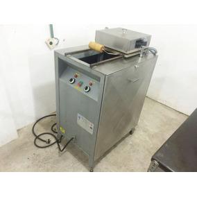 Paquete: Máquina Tortilla Harina De Hasta 35cm Y 2 Comales!!