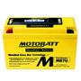 Bateria Para Motocicleta Marca Motobatt Mb7u
