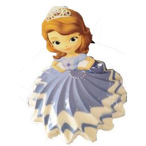 Molde Gelatina Vestido Princesa 1.5 Lts