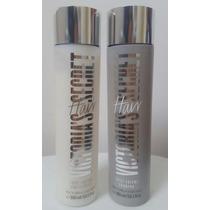 Kit Shampoo E Condicionador Victoria Secret Total Volume