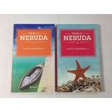 Canto General Tomo 1 Y 2 Pablo Neruda