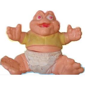 Boneca Antiga Baby Sauro(nao É A Mamae)