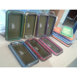 Forro Bumper Iphone 4g / 4s