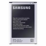 Batería Samsung Galaxy Note 3 B800be N9005 N9006 N900