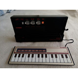Antiguo Casio Pt -7 Instrumento Musical Electronico Usado