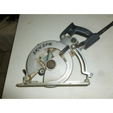 Skil Circular Skilsaw Hd 77 No Dewalt, Bosch, Makita
