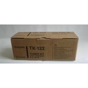 Liquido!! Toner Original Kyocera Tk1500, Tk122