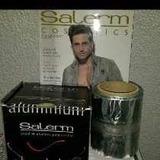 Papel Aluminio Especial Para Mechas
