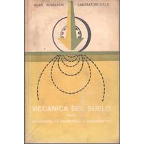 Libro: Mecánica Del Suelo Para Ingenieros De... - Pdf