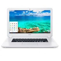 Laptop Acer Chromebook 15 Intel Celeron 4 Gb Ram Chrome Os