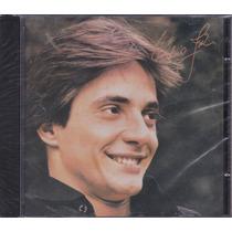 Fábio Junior - Cd Fabio Jr - 1979 - Lacrado