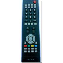 Controle Para Tv Lcd Semp Toshiba Ct-6360