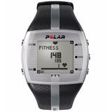 Reloj Fitness Con Frecuencia Cardiaca Polar Ft7 Negro