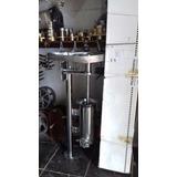 Máquina De Açai Inox (despolpadeira De Frutas)