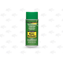 Remington Rem Drilube Aerosol 4 Oz Rifle Caceria Xtr