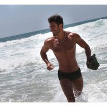 Bañador/sunga/traje De Baño Masculino