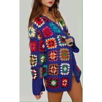Sacos Y Buzos En Crochet