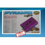 Módulo Amplificador Pyramid Pb-800gx 4 Canais 1000w G/serie