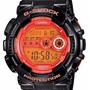 Reloj Casio G-shock Gd-100hc-1dr Agente Oficial Envío Gratis