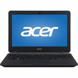 Acer Mini Travelmate Celeron 11.6 (antigolpes Y Liquidos)