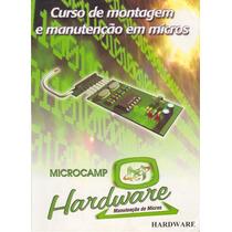 Curso Hadware Manutenção De Micros 181 Pagínas