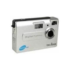 Camara Digital Noganet Tdc-202qs /reparar