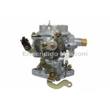 Carburador Caresa Ford Falcon 188 Holley Nuevo 1 Boca (3.0)