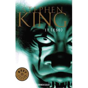 Stephen King It Eso