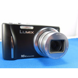 Cámara Panasonic Lumix Dmc Tz18 Gran Zoom 16x 14mp + Tripode