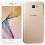 Smartphone Samsung Galaxy J7 Prime Dourado 5.5 13mp 32gb