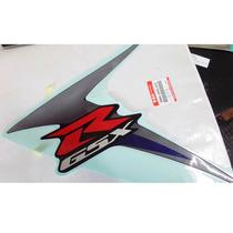 Adesivo Carenagem Esquerda Moto Suzuki Gsx 750r Srad 06/07