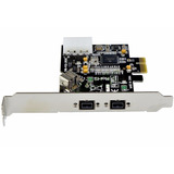 Firewire 800 Pci Express Texas Instruments Motu Apollo Uad