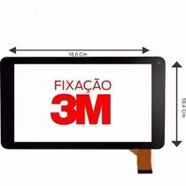 Tela Touch Vidro Lente Tablet Philco Ph7ob Ph7o Ph7or Ph70