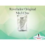 Revelador Original Sharp Mxm260 Mxm310 260 310 Toner Chip