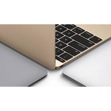 Macbook 12 Pulgadas -1.2 Ghz-8 Gb - 512 Ssd New