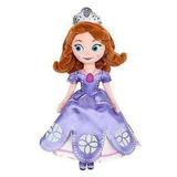 Princesa Sofia Peluche Original Disney Store Líquido X Viaje