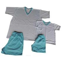 Pijamas Para Sublimação Tal Pai Tal Filho Dia Dos Pais