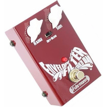 Pedal Fuhrmann Envelope Filter Guitarra