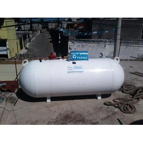 Tanque Estacionario De 1000 Litros Tatsa