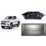 Toyota Hilux 2017 Bedliner Cubierta Batea Pick Up Pendaliner