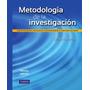 Metodologia De La Investigacion - Bernal Augusto - Libro