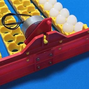 Motor Incubadora Huevos 49ty-f Arduino Pic 1/240rpm