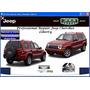 Manual De Taller Y Reparación Jeep Liberty 2002-2007