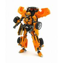 Transformers Bumblebee Trans Scanning - Takara Tomy - Novo