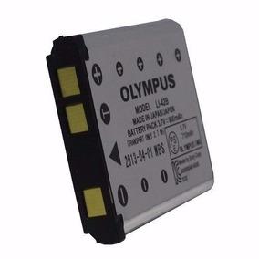 Bateria Np-45 Camera Digital Fujifilm Finepix Jx205 Jv100